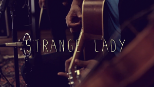 The Habitat Presents – Dominique Fricot – Strange Lady