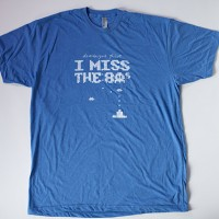 Dominique Fricot - I Miss the 80s T-Shirt