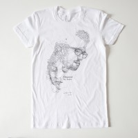 Haunted By Love T-Shirt - White